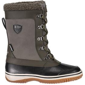 CMP Campagnolo Kide WP Snow Boots Kids avocado